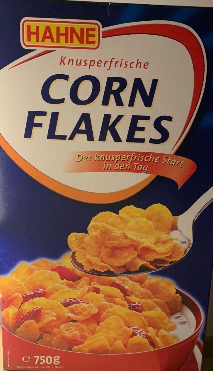 Corn Flakes - Classic - Product - fr