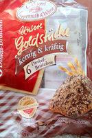 Dinkel-Brötchen - Produkt