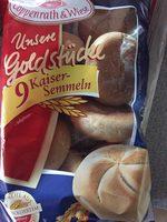 Kaisersemmeln - Produit - de