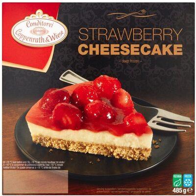 Strawberry Cheesecake - Producto - en