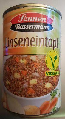 Linseneintopf Sonnen Bassermann - Produkt - de