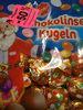 chokolinsen kugeln - Produit