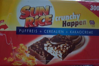 Crunchy happen - Product - fr