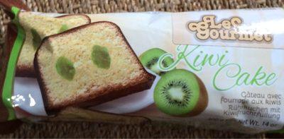 Kiwi Cake - Produit - fr