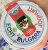 Echt Bulgara Joghurt - Product