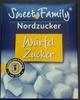 Würfel Zucker - Produkt