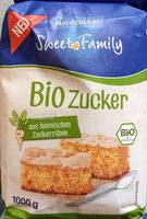 Bio Zucker - Product - en