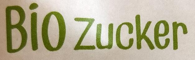 Bio Zucker - Ingredients - de