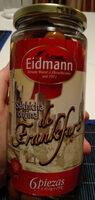 Eidmann salchicha original - Producte - es