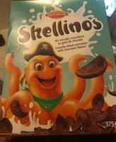 Shellinos - Product