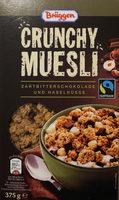 Crunchy Muesli - Product