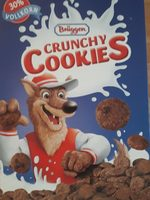 Crunchy CookieS - Product