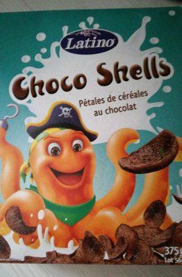 Choco Shells - Produit