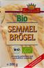 Bio Semmelbrösel - Product