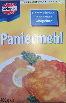Paniermehl (Paneermeel) - Product - nl