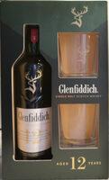 Glenfiddich Whisky 12 Years - Prodotto - de