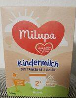Milupa Kindermilch 2+ - Product - en