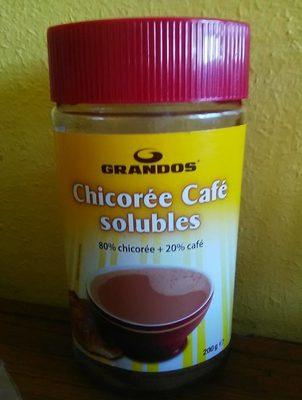 Chicorée Café solubles - Produit