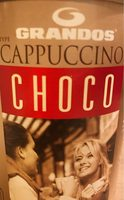 Cappuccino choco - Product
