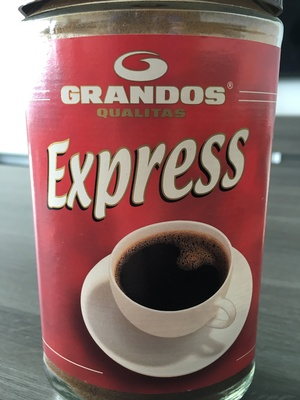 Express - Product