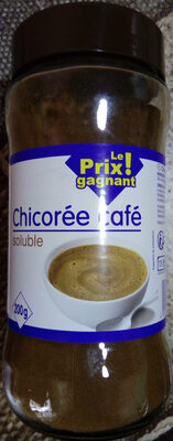 Chicorée café - Product - fr