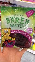 Original Bärengarten Waldfrucht-bären - Product