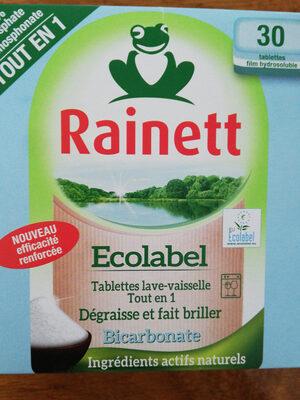 tablettes lave-vaisselle - Product - fr