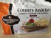 Crisp read rye - pain croustillant seigle - Product