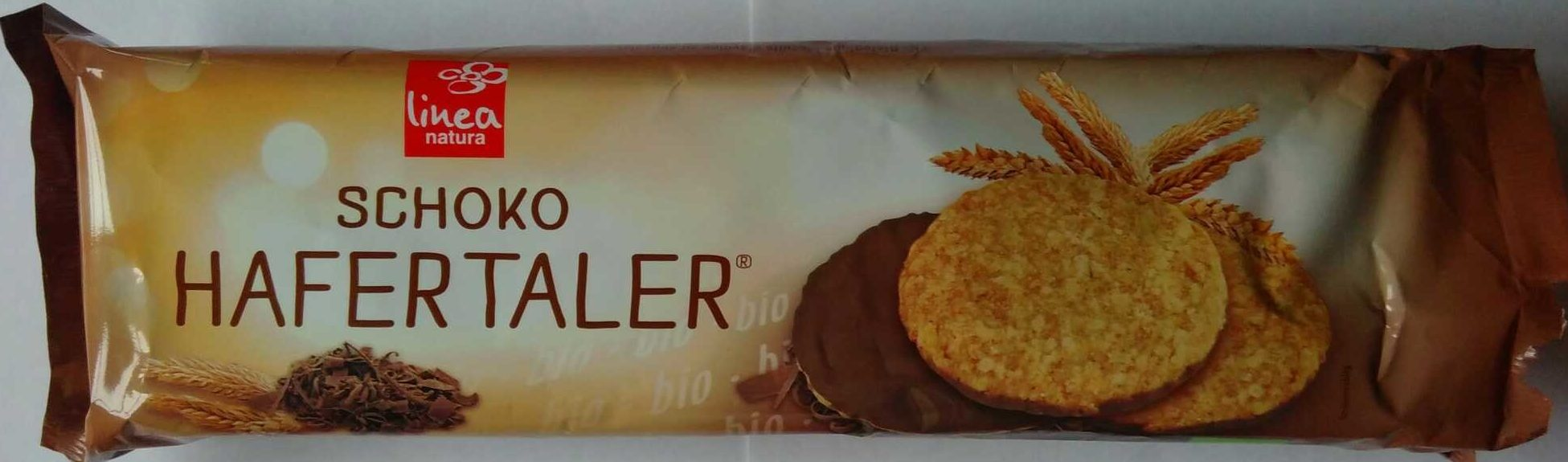 Schoko-Hafertaler - Product
