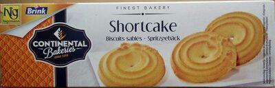 Shortcake - Produkt - pl