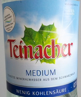 Teinacher Medium - Produit