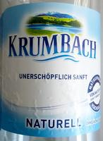 Krumbach Naturell - Produkt