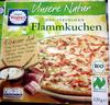 Bio Steinofen Flammenkuchen - Produit