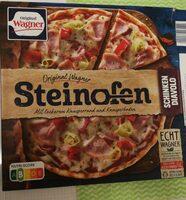 Steinofen - Produkt - de