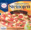 Steinofen Pizza Salami Diavolo - Produkt