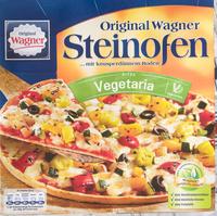Steinofen Pizza Vegetaria - Produkt