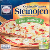 Steinofen Pizza Käse-Quartett - Product