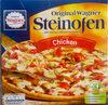 Steinofen Pizza Chicken - Product