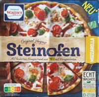 Steinofen Mozzarella - Product - de