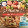 Die Backfrische, Speciale Mit Frühlingskräuter Pes... - Product
