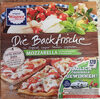 Die Backfrische, Mozzarella & Provolone - Produit