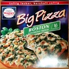 Big Pizza Boston Frischkäse-Spinat - Produkt