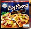 Big Pizza Beef Jalapeños Nacho Cheese - Produkt
