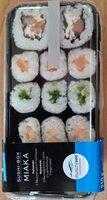 Sushi-Box Miaka - Produit - de