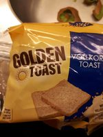Golden Toast Vollkorn Toast - Product