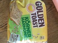 Mehrkorn Toastbrot - Product - de
