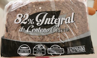 Pan integral de centeno - Producte - es