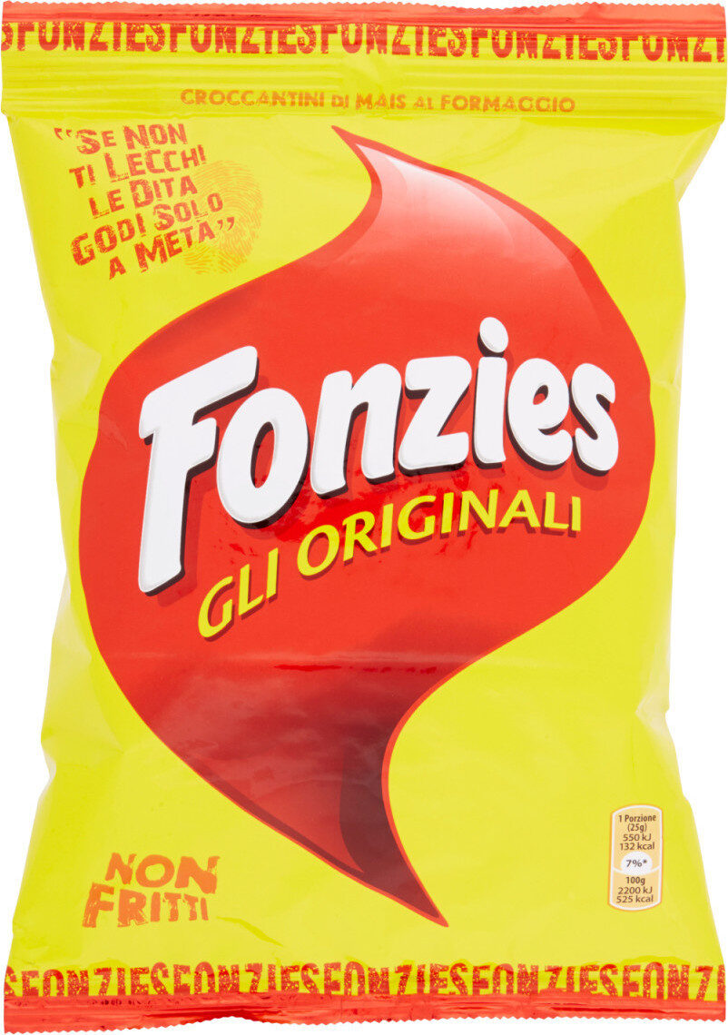 Fonzies - Producto - it