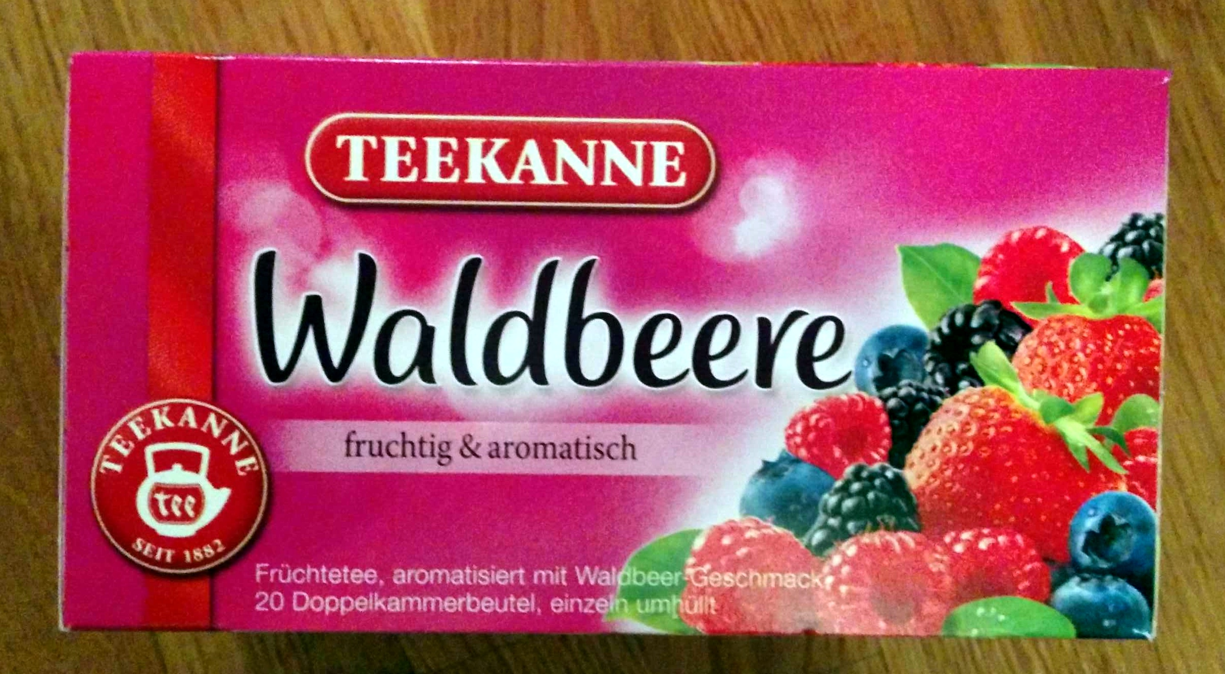 Waldbeere - Produit - de