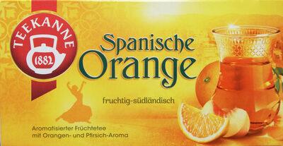 Spanische Orange - Product